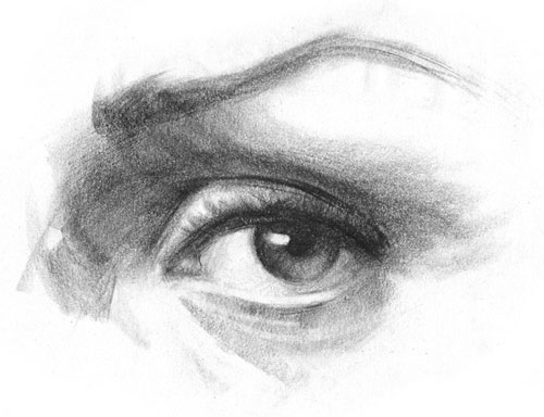 draw-eyes The Best Drawing Tutorials to Learn How To Draw
