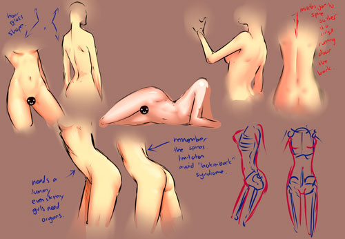 female_body_study_by_moni158-d38u8ip The Best Drawing Tutorials to Learn How To Draw